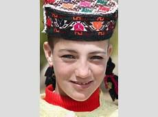 Tajik girl in Tashkurgan PEOPLE MYSTERIOUS EYES FROM