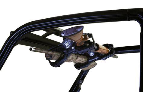 seizmik ohgr overhead gun rack  gun holder polaris ranger pro fit xp   ebay