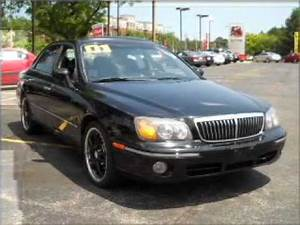 2001 Hyundai Xg300 - Buffalo Grove Il