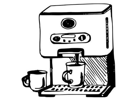 machine à café percolateur p 225 para colorir m 195 161 quina de caf 195 169 expresso img 19091 images