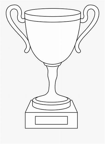 Trophy Clipart Vup Cup Line Clip Clipground