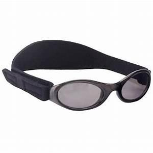 6a05e5285ed13 lunette de soleil bebe banz black 0 2 ans achat vente lunettes de soleil  mixte cdiscount