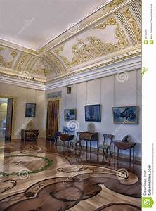 Interior Of Marble Palace Editorial Photo - Image: 68722391