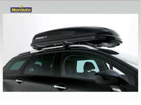 coffre de toit bermude norauto disponible sur norautofr