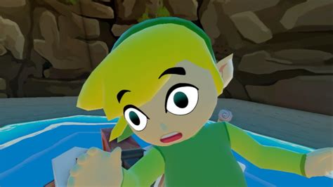 toon link  join hyrule warriors legends player theory