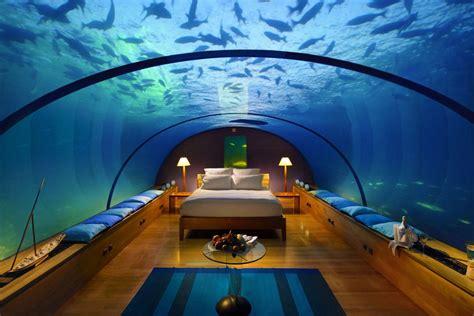 chambre aquarium hotel atlantis dubai chambre aquarium