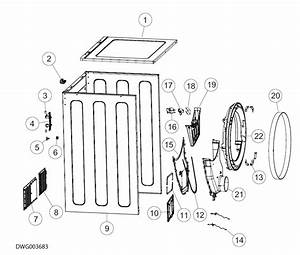 Fisher Paykel Dryer Parts Diagram