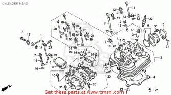 watch more like honda 300ex engine diagram honda 300ex engine diagram