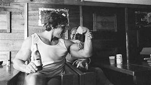 Alcohol And Bodybuilding  Can Raising A Glass Lower Your Gains