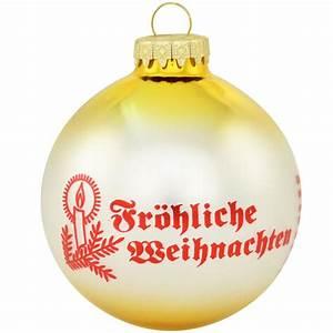 Germany Christmas Custom Ornament Ethnic Pride