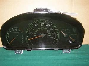 Sell 2003 2004 2005 Honda Accord Ex Sedan Speedometer