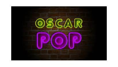 Pop Oscar Poster Shutterstock Nominees Award Movies