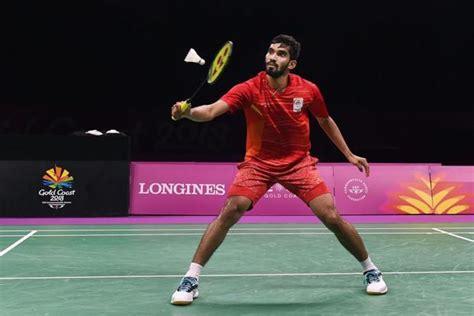 2018 Commonwealth Games India Claim Maiden Badminton