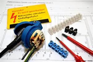 E Check Prüfung : e check pr fung elektrischer anlagen elektriker und elektroniker ~ Frokenaadalensverden.com Haus und Dekorationen