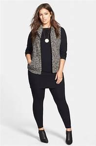 Best 25+ Plus size leggings ideas on Pinterest   Plus size ...