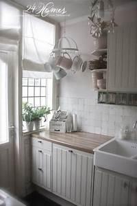 Vintage Deko Küche : ber ideen zu bauernhaus k chen dekor auf pinterest bauernk chen landhaus und ~ Sanjose-hotels-ca.com Haus und Dekorationen