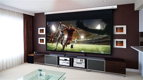 Best projector 2020: 4K and Full HD projectors for films