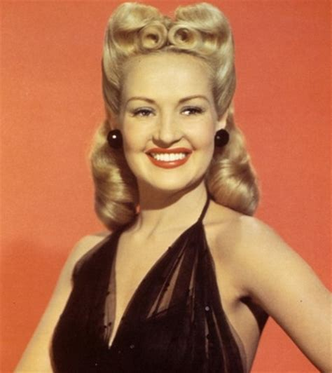 1940s Victory Rolls Hairstyles by Iconic Hairstyles Pop Culture