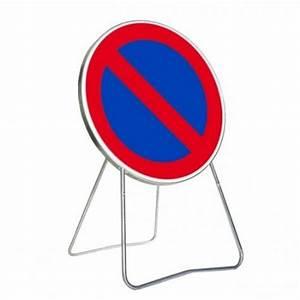 Panneau Interdit De Stationner : location panneau stationnement interdit b6a1 dms location ~ Dailycaller-alerts.com Idées de Décoration