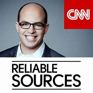 Reliable Sources with Brian Stelter by CNN on iTunes