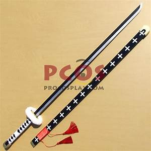 One Piece Trafalgar Law Sword Cosplay D262 - Best ...