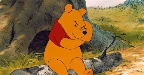 Test Your Hundred Acre Wood Knowledge With This Color