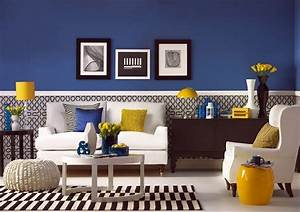 8, Extraordinary, Colorful, Living, Room, Ideas, For, More