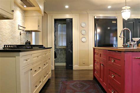 eco kitchen design 1700 s farmhouse house of funk 3523