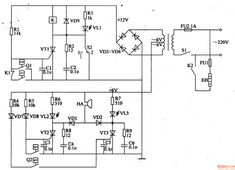 Incubator Circuit Diagram Pdf Schematics
