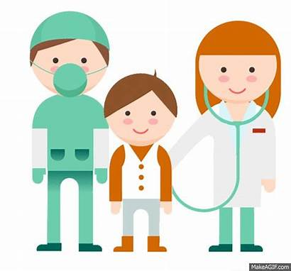 Health Animated Clipart Animation Clip Human Healthcare