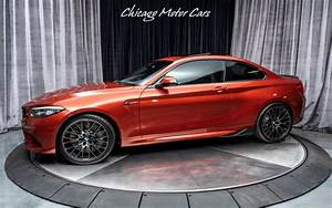 2019 Bmw M2 Competition Owners Manual