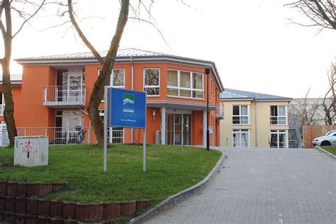 Servicebüro Soziusschwerin