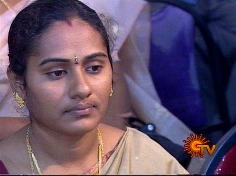 Beautiful Muslim Girls Aunty In Sun Tv