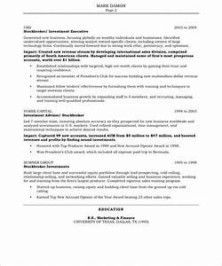 20 best images about marketing resume samples on pinterest With free resume samples for sales and marketing