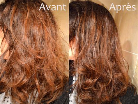 3 Ingrédients Pour Fabriquer Un Baume Pour Cheveux Secs
