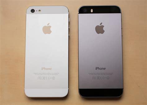 Iphone 5s Im Test So Schlägt Sich Apples Neues Topmodell