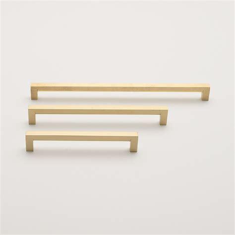 brass kitchen cabinet handles edgecliff pull brass brass drawer pulls solid