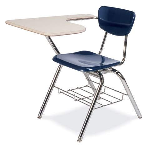 virco 3000 series student desk w tablet arm set of 2 3700br