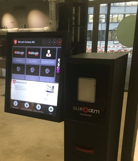 Bitcoin atm in wilcox pa. Bitcoin ATM in Basel - HeK (Haus der elektronischen Künste Basel)