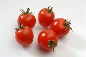 Quand Planter Les Tomates Cerises : tomates cerises citizenfarm ~ Farleysfitness.com Idées de Décoration