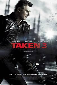Movie Wallpaper HD: Taken 3 (2015) Movie Poster & Wallpapers