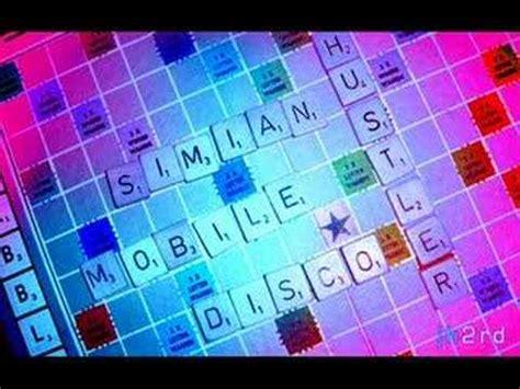 Simian Mobile Disco  Hustler Youtube