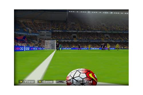 download game pes 2015 pc highly compressed
