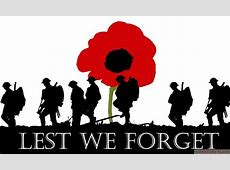 LEST WE FORGET 8 X 5 FLAG