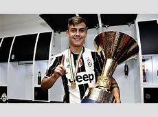 Paulo Dybala Juventus goals 201516 YouTube