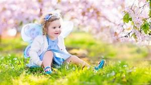 cute-little-fairy-wallpaper | Girls | Pinterest ...