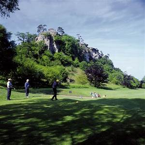 Outdoor Activities - Shropshire, Golf, Cycling, Horse Riding