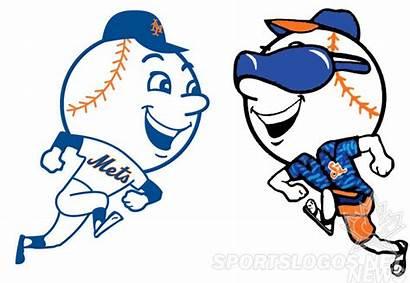 Mets Mr Clipart York St Baseball Lucie