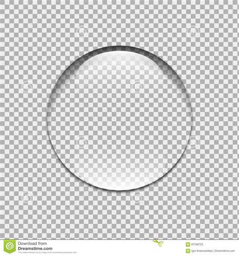 ladari a goccia di cristallo goccia di acqua cristallo sulla sabbia bolla illustrazione