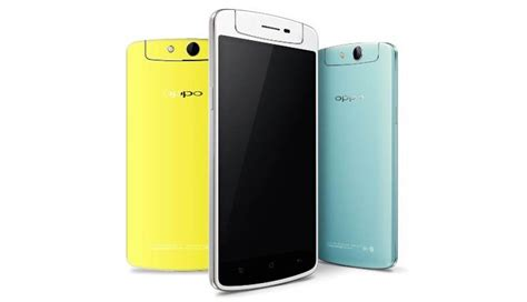 Oppo Mobile N1 by Oppo N1 Mini Price In India Specification Features
